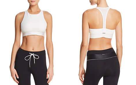 KORAL Loma Textured Sports Bra - Bloomingdale's_2