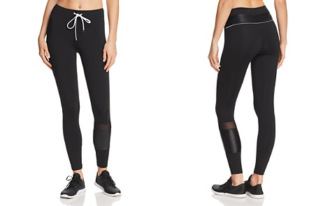 KORAL Castle Mesh-Inset Leggings - Bloomingdale's_2