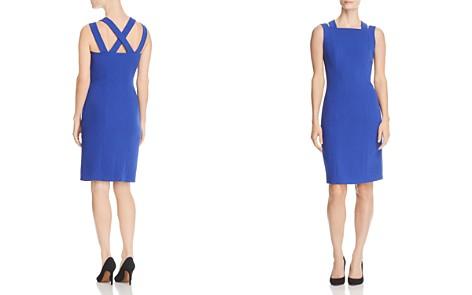 BOSS Daphima Crisscross-Strap Dress - 100% Exclusive - Bloomingdale's_2