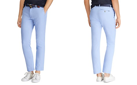 Polo Ralph Lauren Stretch Slim Fit Chinos - Bloomingdale's_2