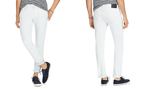 Polo Ralph Lauren Sullivan Slim Stretch Fit Jeans in Blue - Bloomingdale's_2
