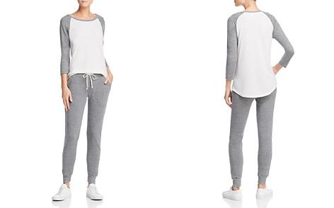 ALTERNATIVE Snug Long Pajama Set - Bloomingdale's_2
