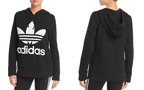 adidas Originals Trefoil Hooded Sweatshirt - Bloomingdale's_2