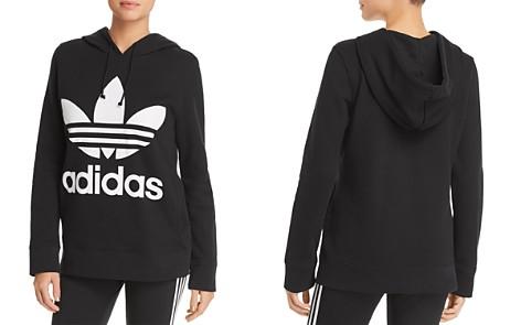 adidas Originals Trefoil Hooded Sweatshirt - Bloomingdale's_2