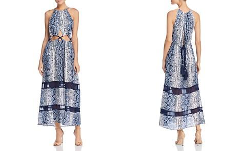 Ramy Brook Norina Silk Maxi Dress - Bloomingdale's_2