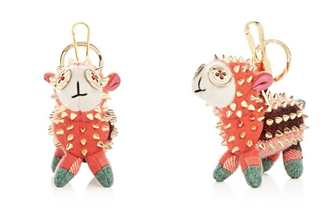 Burberry Wendy Embellished Cashmere Sheep Bag Charm - Bloomingdale's_2