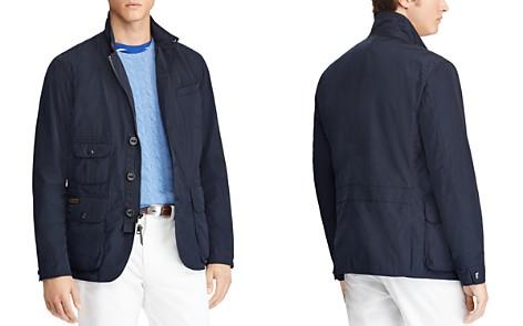 Polo Ralph Lauren Hybrid Jacket - Bloomingdale's_2