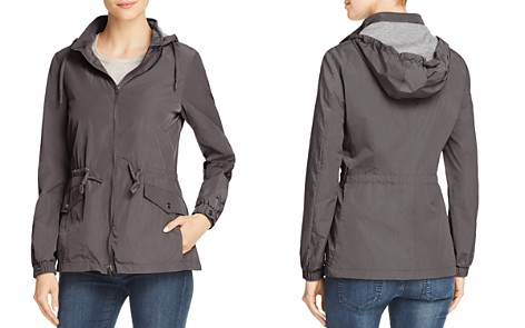 Herno Hooded Fitted Jacket - Bloomingdale's_2