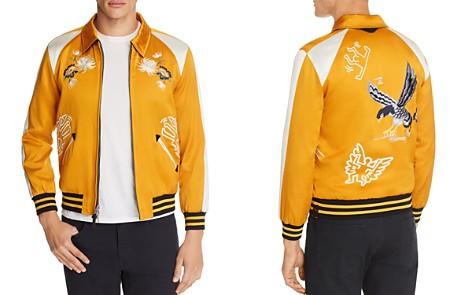 COACH x Keith Haring Souvenir Jacket - Bloomingdale's_2