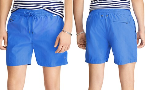 Polo Ralph Lauren Explorer Swim Trunks - Bloomingdale's_2