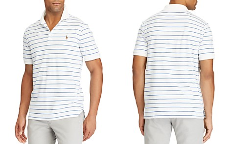 Polo Ralph Lauren Striped Classic Fit Soft-Touch Polo Shirt - Bloomingdale's_2