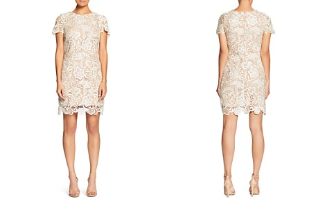 Dress the Population Anna Lace Dress - Bloomingdale's_2