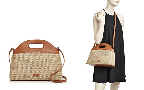 Steven Alan Blake Basket Straw and Leather Tote - Bloomingdale's_2