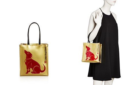 Bloomingdale's Year of the Dog Small Tote - 100% Exclusive_2