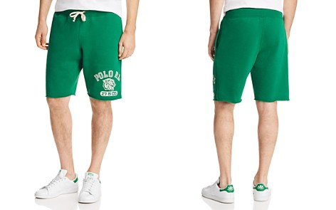 Polo Ralph Lauren Athletic Sweatshorts - 100% Exclusive - Bloomingdale's_2