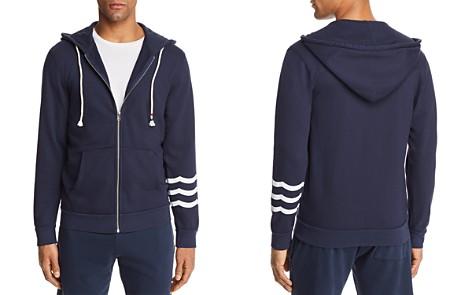 SOL ANGELES Essential Zip Hooded Sweatshirt - Bloomingdale's_2