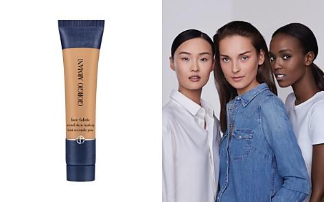 Giorgio Armani Face Fabric Foundation - Bloomingdale's_2