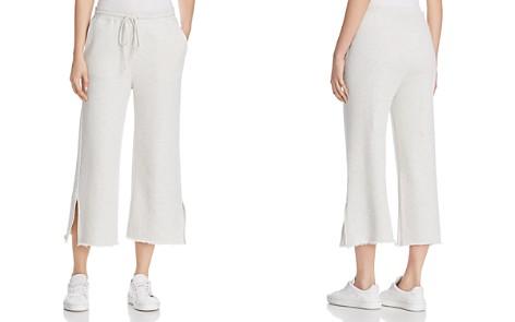 Joie Sargon Cropped Sweatpants - Bloomingdale's_2