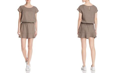 Joie Quora Drop-Waist Dress - Bloomingdale's_2