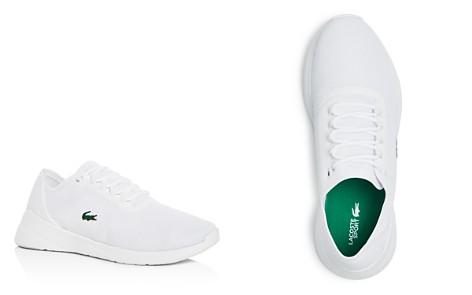 Lacoste Men's LT Fit Lace Up Sneakers - Bloomingdale's_2
