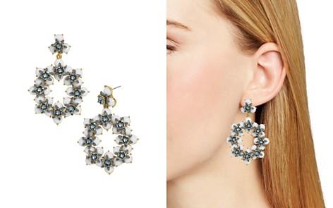 BAUBLEBAR Swan Queen Drop Earrings - Bloomingdale's_2