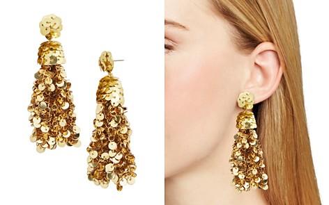 BAUBLEBAR Sequin Tassel Drop Earrings - Bloomingdale's_2