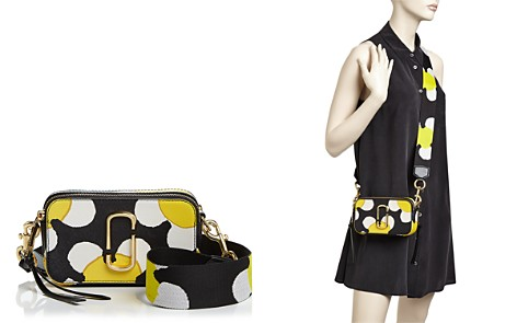 MARC JACOBS Snapshot Daisy Crossbody - Bloomingdale's_2