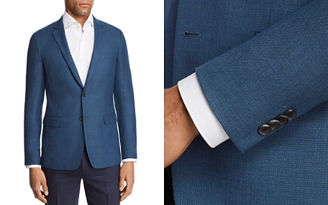 Theory Gansevoort Multi Tailored Hopsack Slim Fit Sport Coat - Bloomingdale's_2