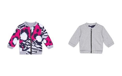 Kenzo Girls' Reversible Tiger-Print Jacket - Baby - Bloomingdale's_2