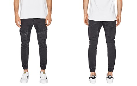 NXP Solid Tapered Fit Flight Pants - Bloomingdale's_2