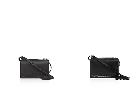 ALLSAINTS Billie Leather Wallet Crossbody - Bloomingdale's_2