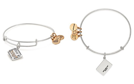 Alex and Ani Class of 2018 Expandable Bracelet - Bloomingdale's_2