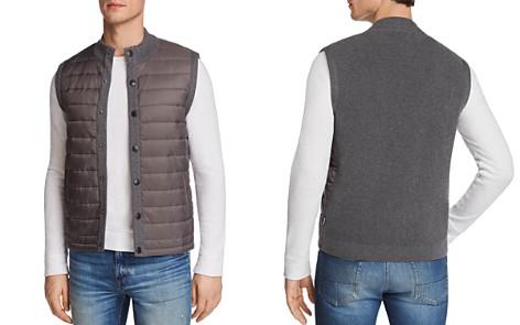 Barbour Essential Gilet Vest - Bloomingdale's_2