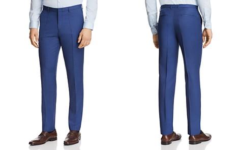 HUGO Hets Slim Fit Nailhead Suit Separates Pants - Bloomingdale's_2
