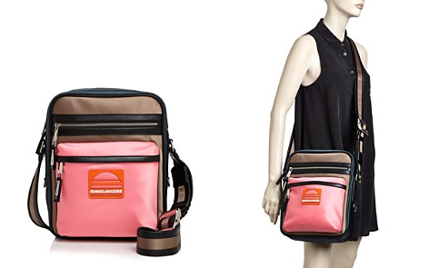 MARC JACOBS Sport Flight Bag - Bloomingdale's_2