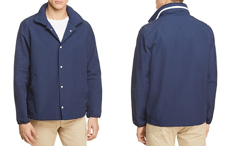 Herschel Supply Co. Hooded Coach Jacket - Bloomingdale's_2