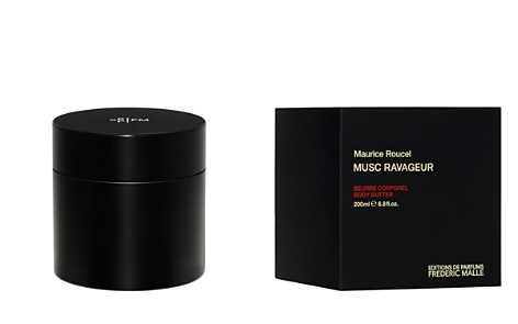 Frédéric Malle Musc Ravageur Body Butter - Bloomingdale's_2