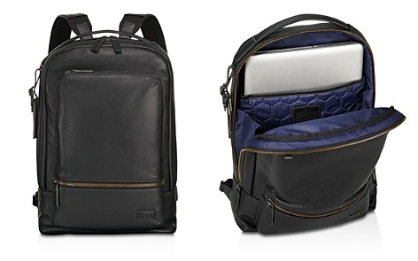 Tumi Harrison Leather Bates Backpack - Bloomingdale's_2