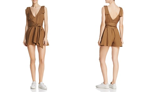 C/MEO Collective Vision of You Romper - Bloomingdale's_2