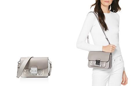 MICHAEL Michael Kors Sloan Editor Large Leather Shoulder Bag - Bloomingdale's_2