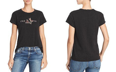 rag & bone/JEAN Embroidered Logo Tee - Bloomingdale's_2