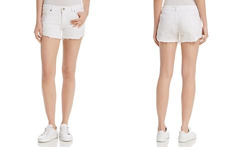 DL1961 Karlie Boyfriend Denim Shorts in Socal - Bloomingdale's_2