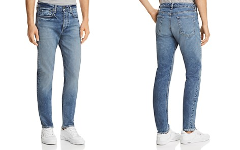 rag & bone Fit 2 Slim Fit Jeans in Brighton - Bloomingdale's_2