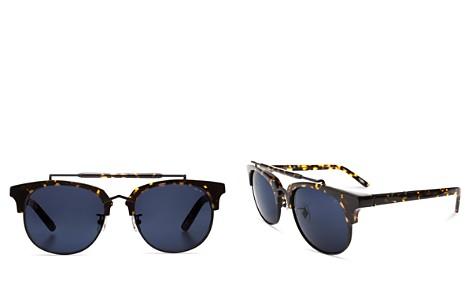 Pared Eyewear Women's Turks & Caicos Round Sunglasses, 51mm - Bloomingdale's_2
