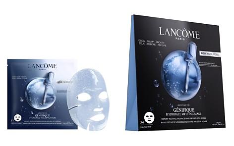 Lancôme Advanced Génifique Hydrogel Melting Sheet Masks, Set of 4 - Bloomingdale's_2