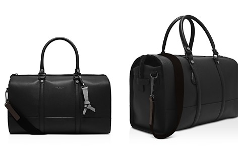 Ted Baker Radical Leather Holdall Duffel Bag - Bloomingdale's_2