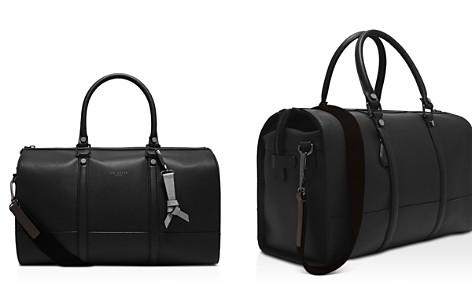 Ted Baker Radical Leather Holdall Duffel Bag - Bloomingdale's_2