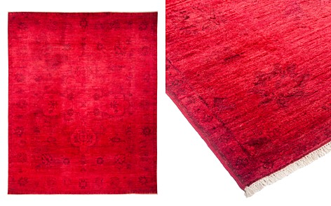 """Solo Rugs Vibrance Area Rug, 8' x 9'10"""" - Bloomingdale's_2"""