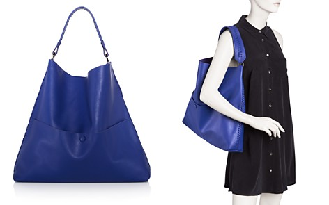 Callista Grace Slim Leather Hobo Tote - Bloomingdale's_2
