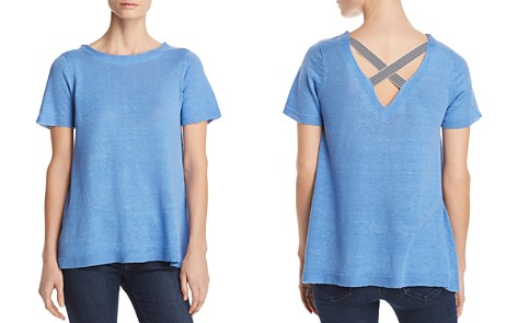 Lisa Todd The Drifter Crossover-Back Top - Bloomingdale's_2